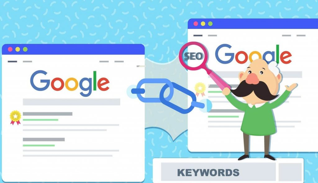Getting backlinks can help boost traffic to your website