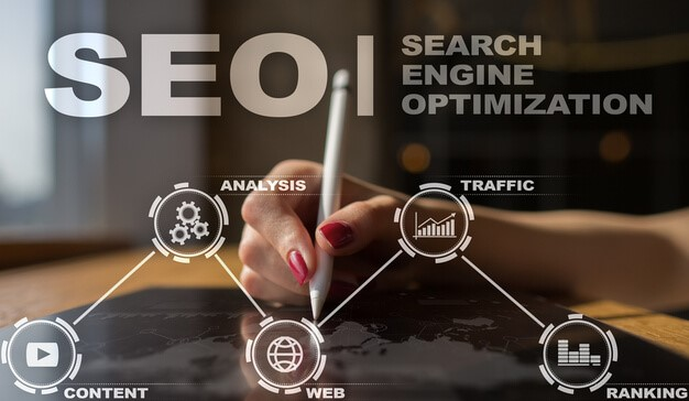 Search engine optimization can help your website and boost traffic to your business.